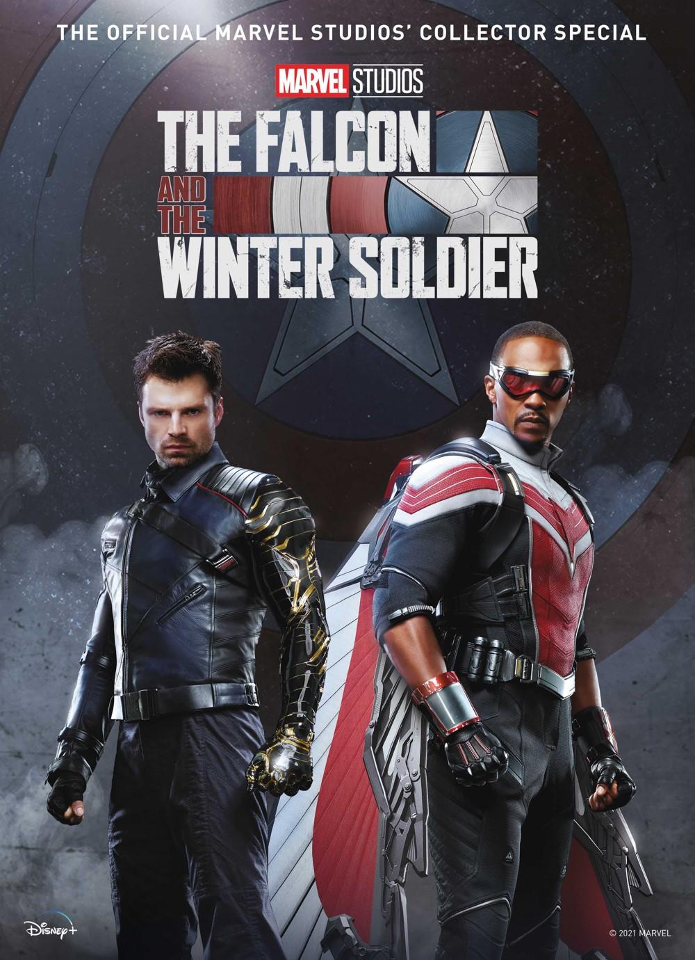 FALCON-WINTER-SOLDEIR_Book_Cover Titan Comics September 2021 Solicitations