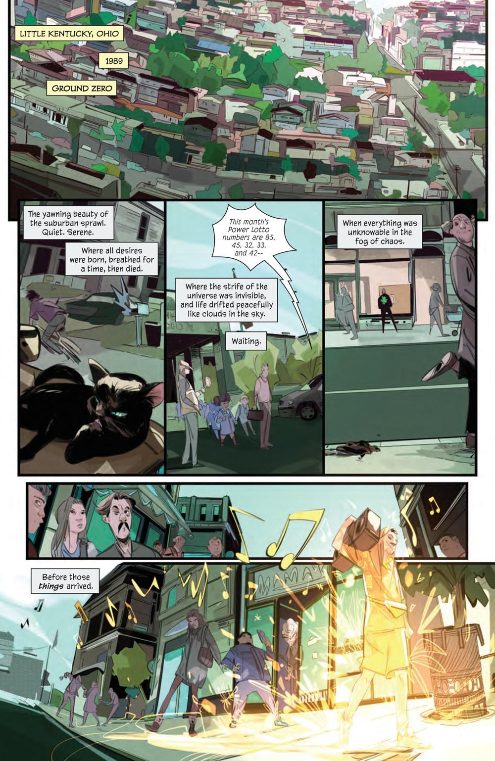GoodLuck_001_PRESS_3 ComicList Previews: GOOD LUCK #1 (OF 5)