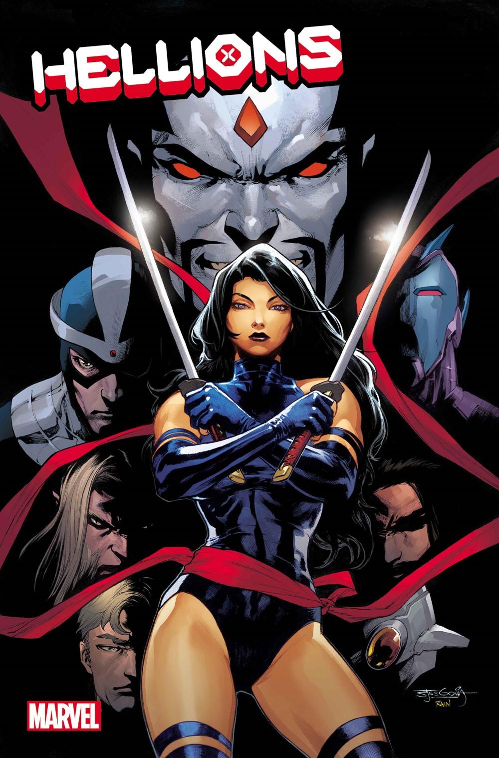 HELLIONS2020015_COL Marvel Comics September 2021 Solicitations