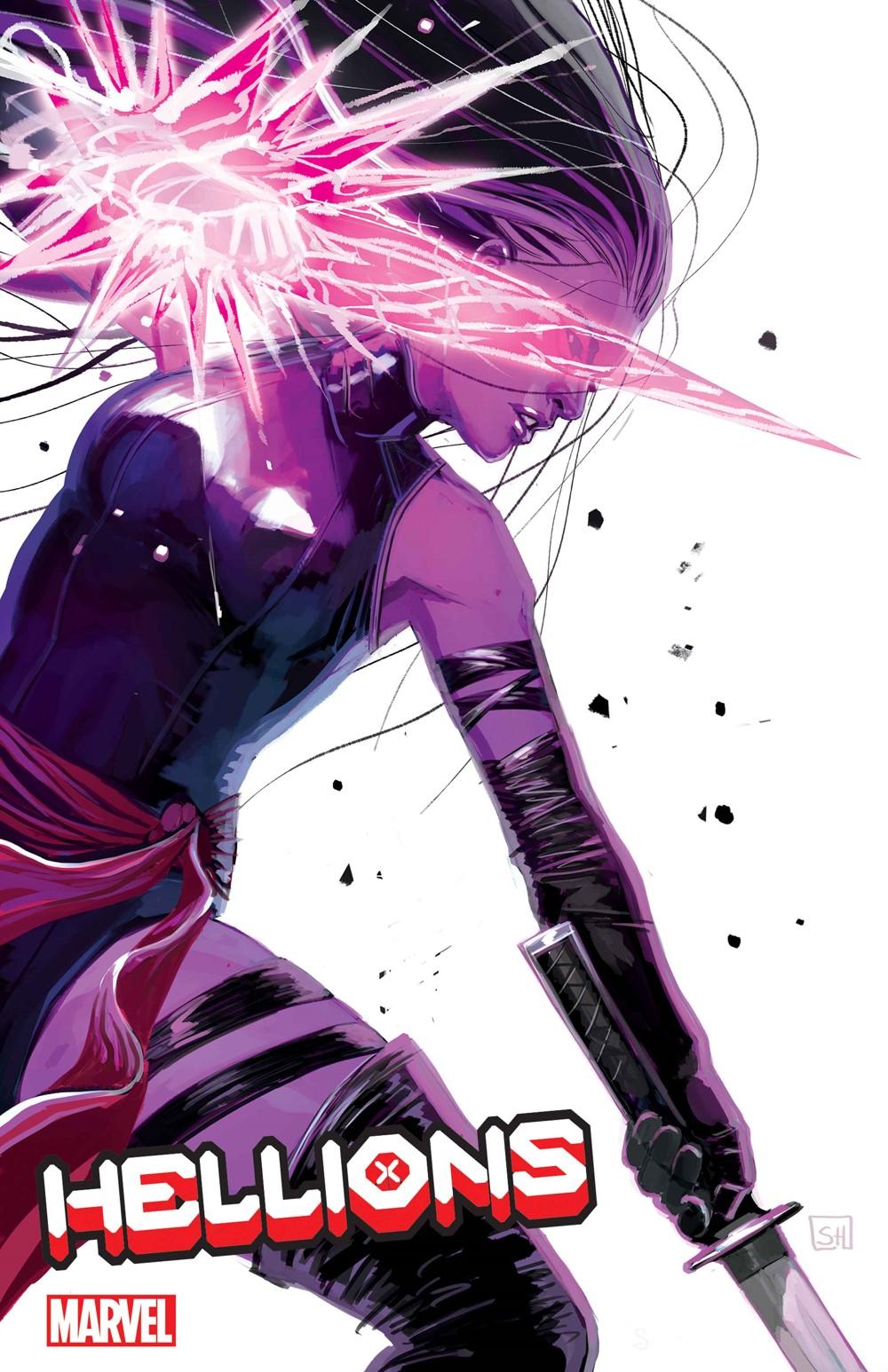 HELLIONS2020015_Hans-Variant Marvel Comics September 2021 Solicitations