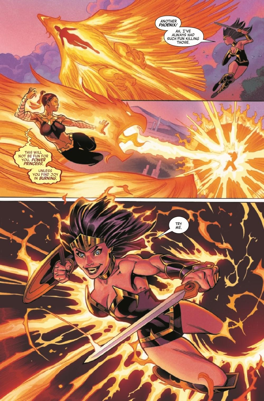 HEROESRETURN2021001_Preview-3 ComicList Previews: HEROES RETURN #1
