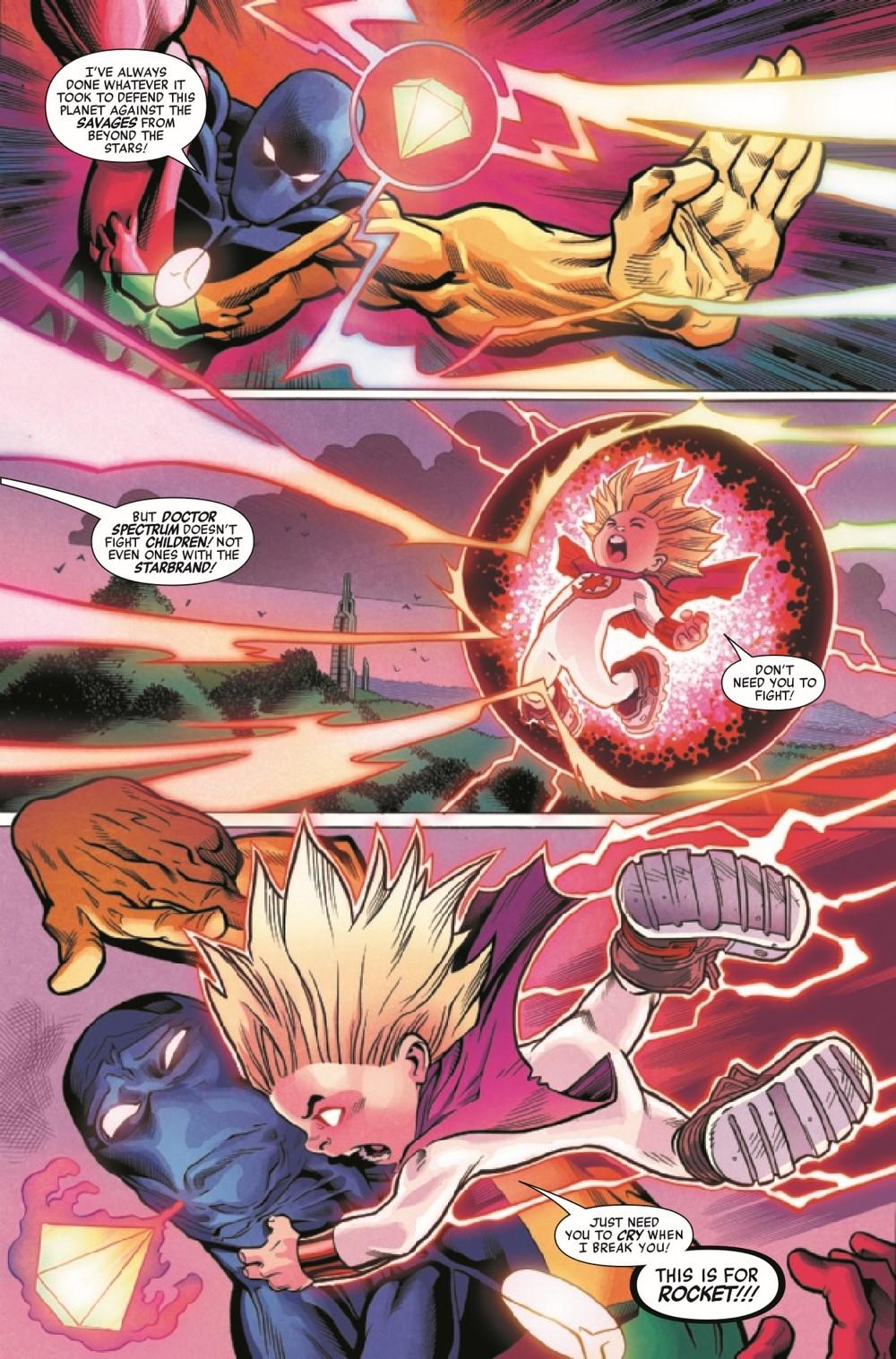 HEROESRETURN2021001_Preview-4 ComicList Previews: HEROES RETURN #1