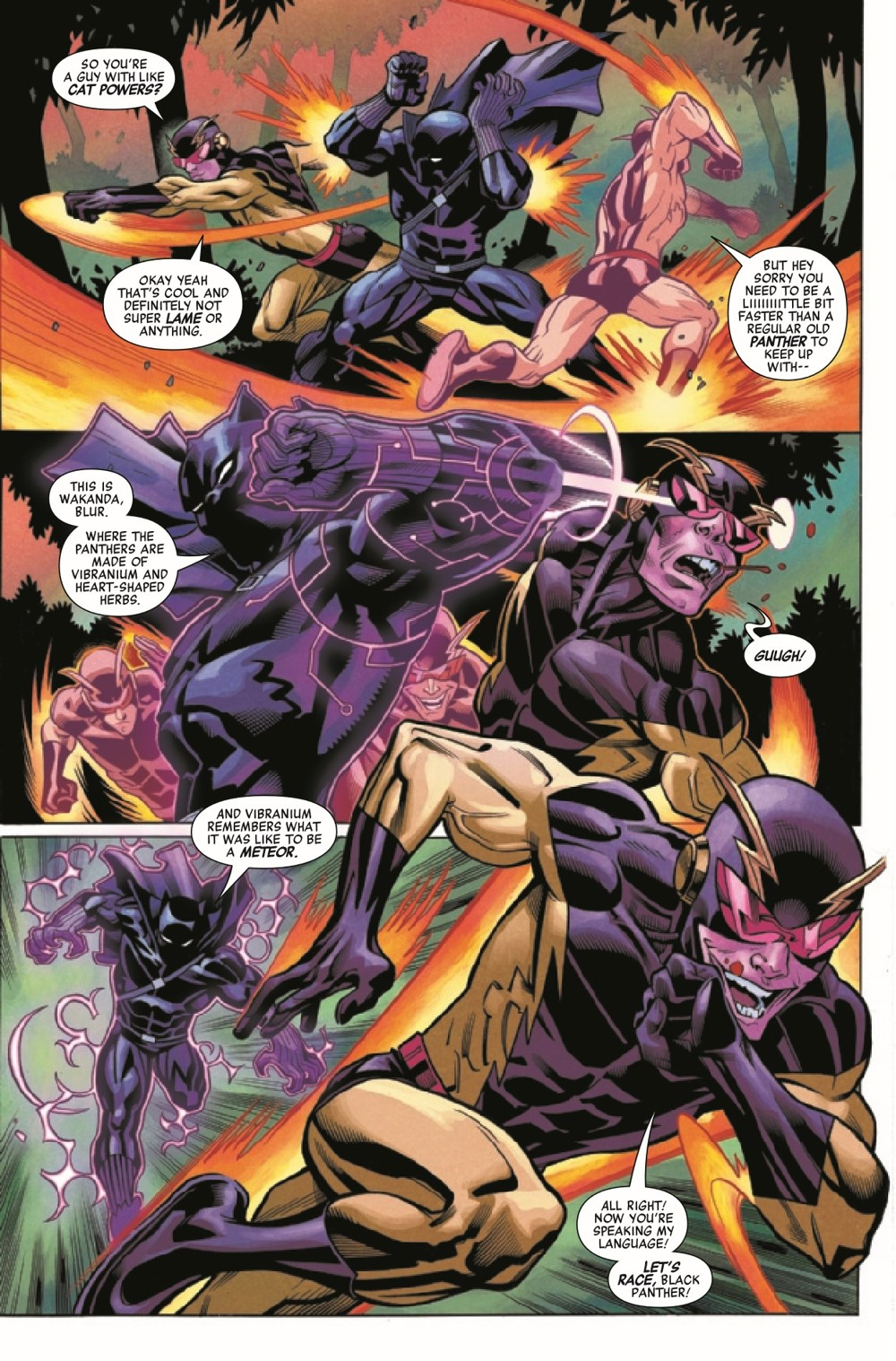 HEROESRETURN2021001_Preview-5 ComicList Previews: HEROES RETURN #1