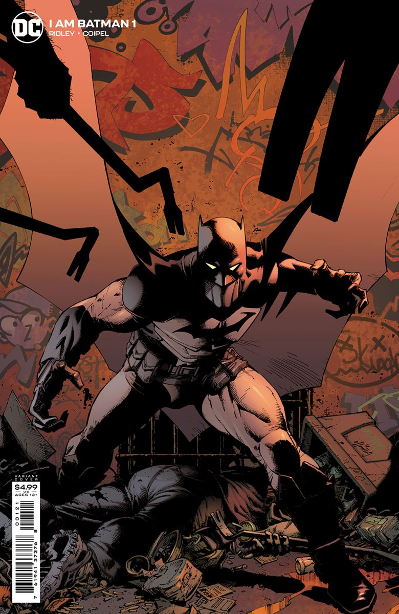 IAMBM_Cv1_var_00121 DC Comics September 2021 Solicitations