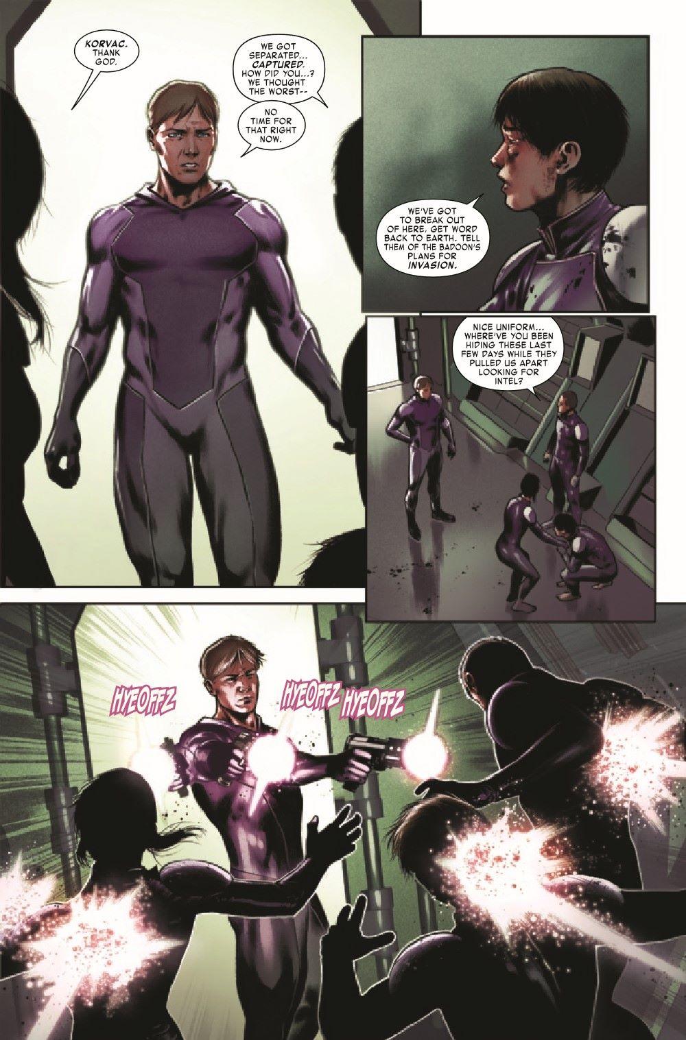 IM2020009_Preview-4 ComicList Previews: IRON MAN #9