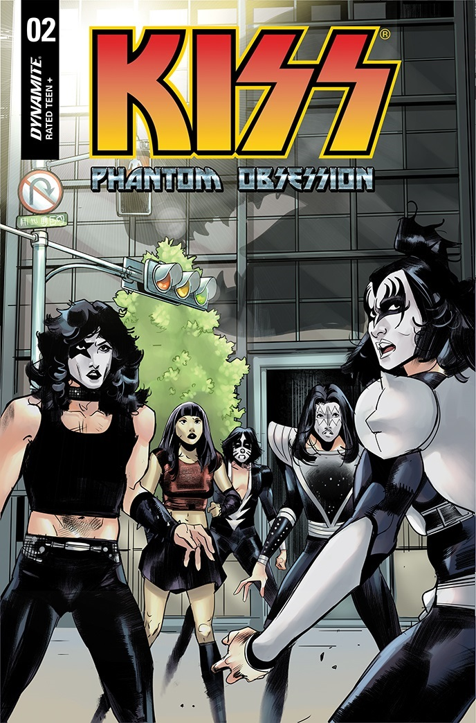 KissPO-02-02041-D-Celor Dynamite Entertainment September 2021 Solicitations