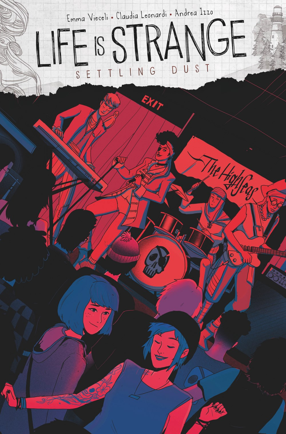 LIS_29_01_Covers_D Titan Comics September 2021 Solicitations