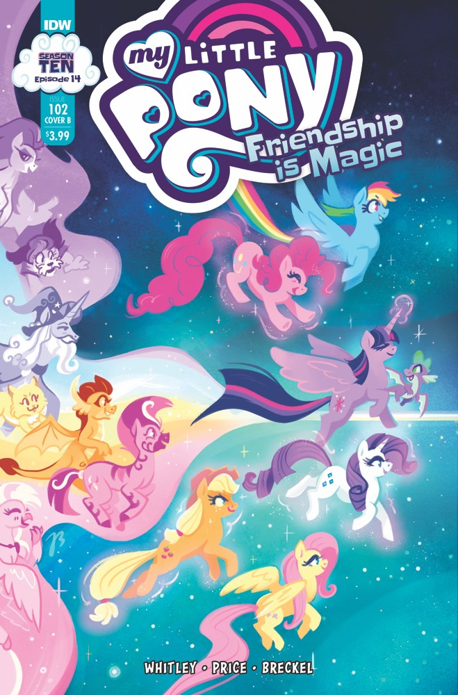 MLP102_14-coverB IDW Publishing September 2021 Solicitations