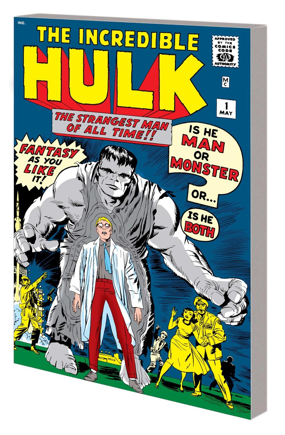 MMHULK001GNVAR_solicit Marvel Comics September 2021 Solicitations