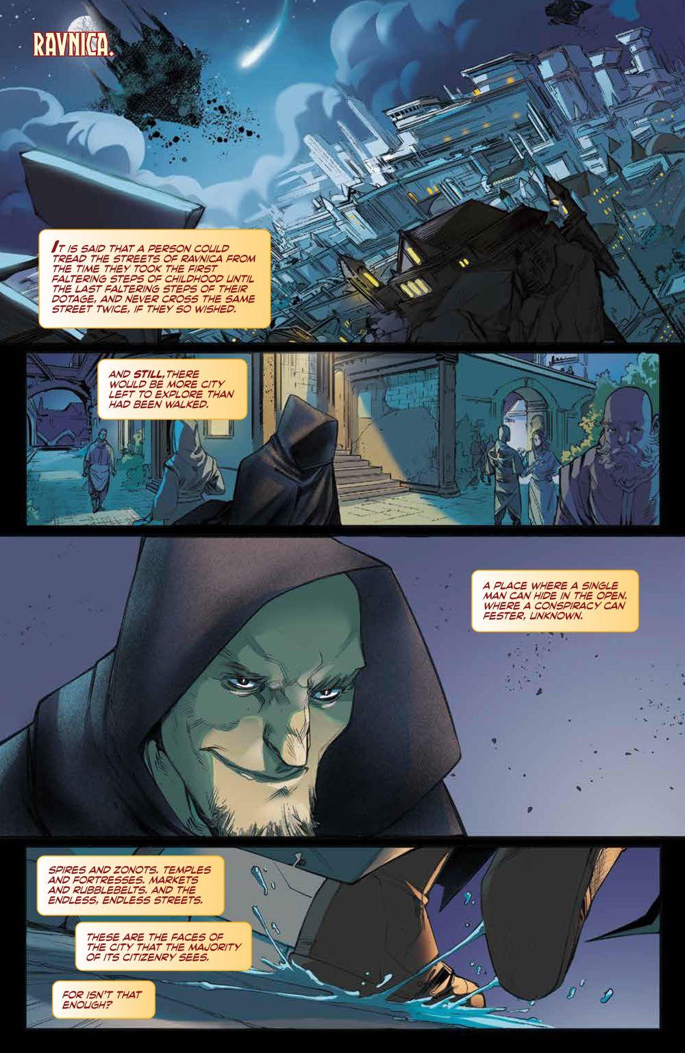 Magic_003_PRESS_3-1 ComicList Previews: MAGIC #3