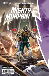 Mighty_Morphin_008_Cover_A_Main-1-195x300 ComicList Previews: MIGHTY MORPHIN #8