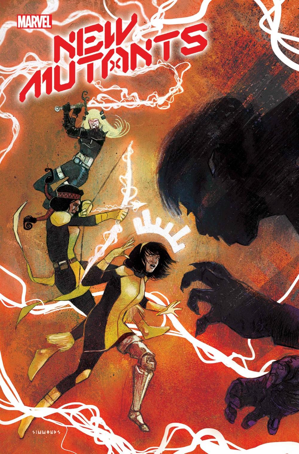 NEWMUT2019021_cov Marvel Comics September 2021 Solicitations