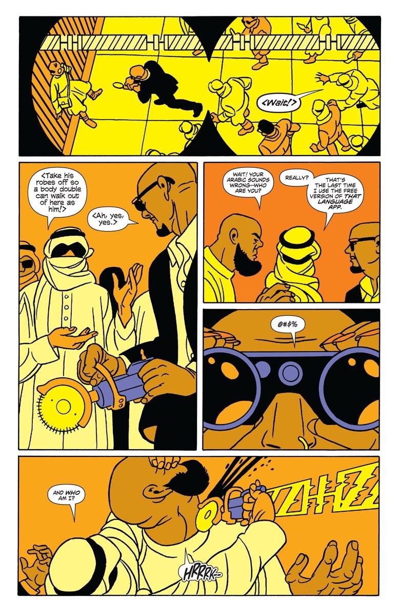 NINJAK_01_PREVIEW_04 ComicList Previews: NINJAK #1