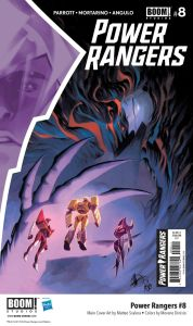 PowerRangers_008_Cover_Main_PROMO-178x300 First Look at POWER RANGERS #8 from BOOM! Studios