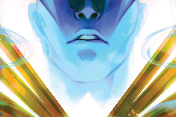 PowerRangers_008_Cover_Variant_F_PROMO First Look at POWER RANGERS #8 from BOOM! Studios