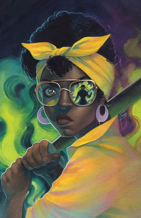ProctorValleyRoad_004_Cover_D_Variant ComicList: BOOM! Studios New Releases for 06/16/2021