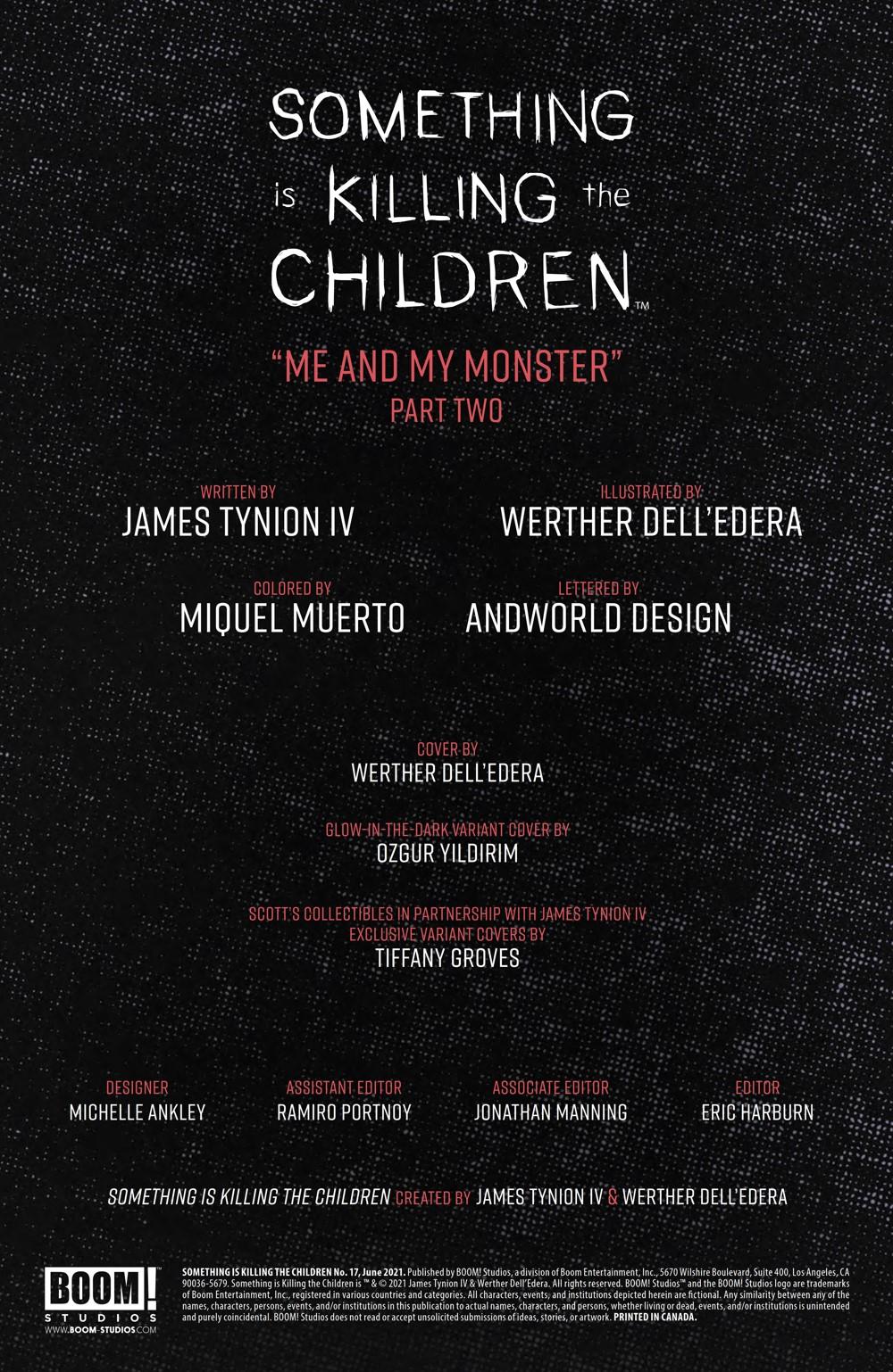 SomethingKillingChildren_017_PRESS_21 ComicList Previews: SOMETHING IS KILLING THE CHILDREN #17