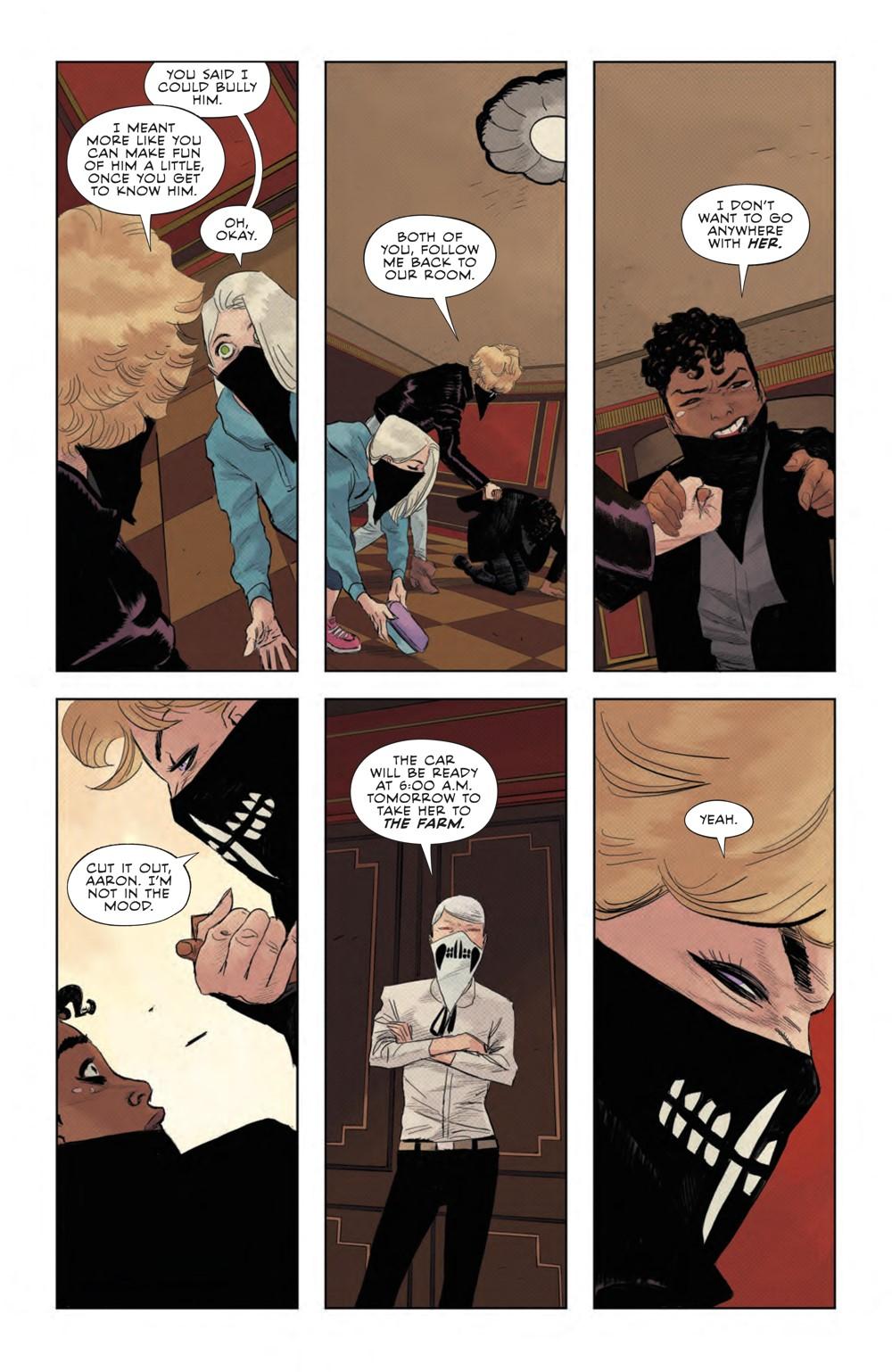 SomethingKillingChildren_017_PRESS_5 ComicList Previews: SOMETHING IS KILLING THE CHILDREN #17