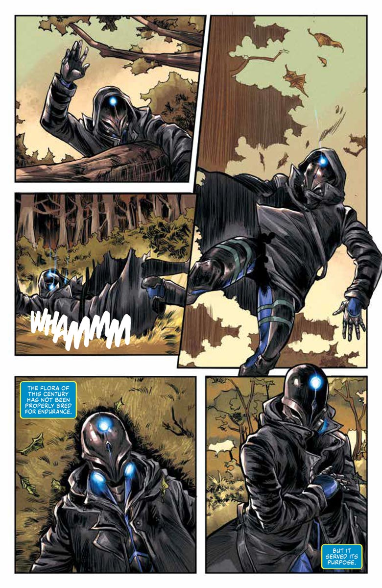 THE_VISITOR_5_PREVIEW_05 ComicList Previews: THE VISITOR #5 (OF 6)