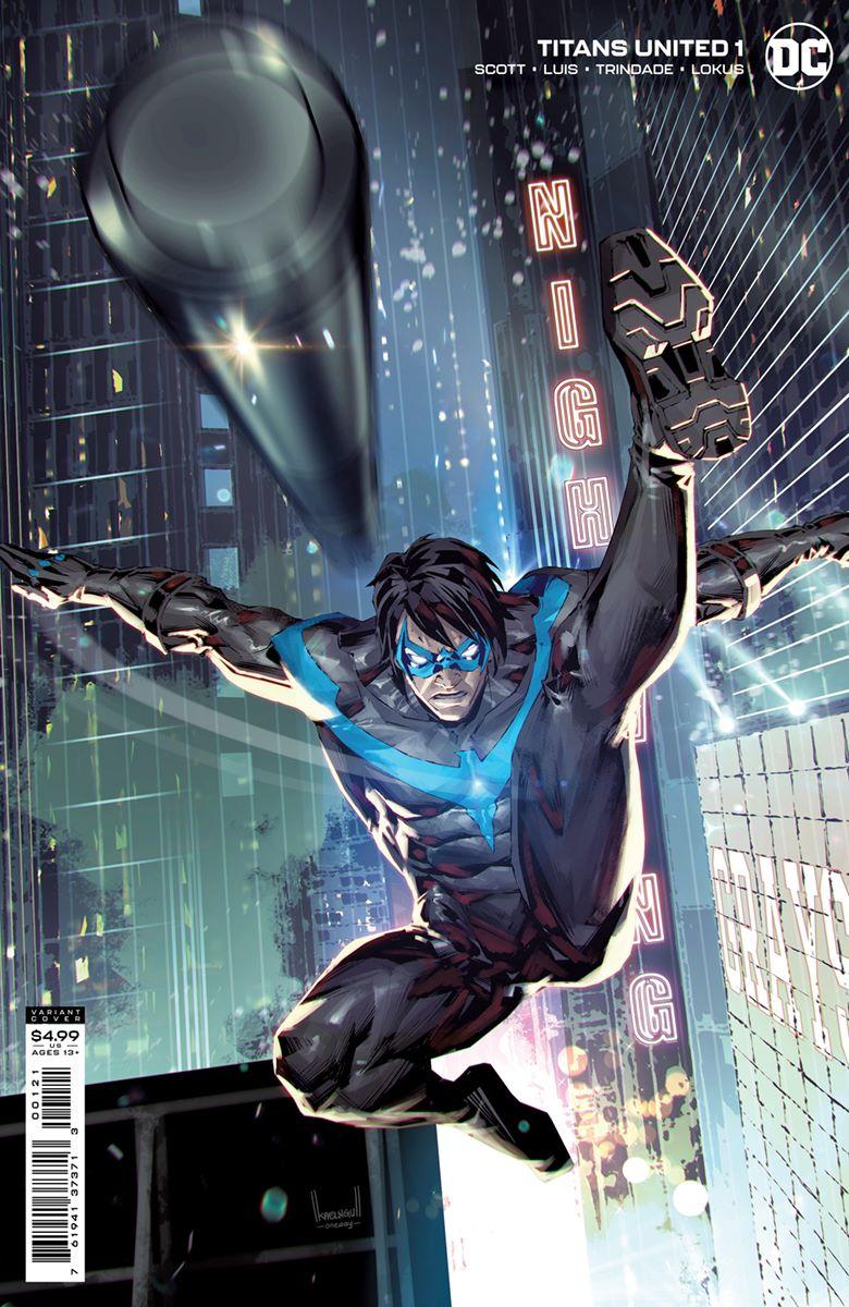 TNSU_Cv1_var_00121 DC Comics September 2021 Solicitations