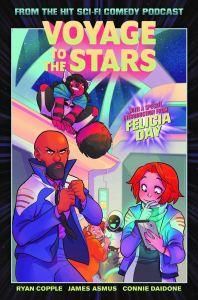 VTTS_Cvr_V2_TPB-198x300 ComicList Previews: VOYAGE TO THE STARS TP
