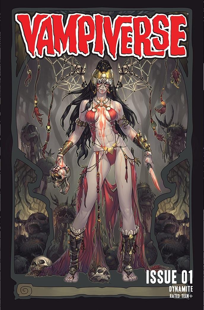 Vampiverse-01-01041-D-Hetrick-1 Dynamite Entertainment September 2021 Solicitations
