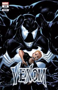 Venom-10-variant-195x300 Venom: Dylan Brock & his Skyrocketing Keys