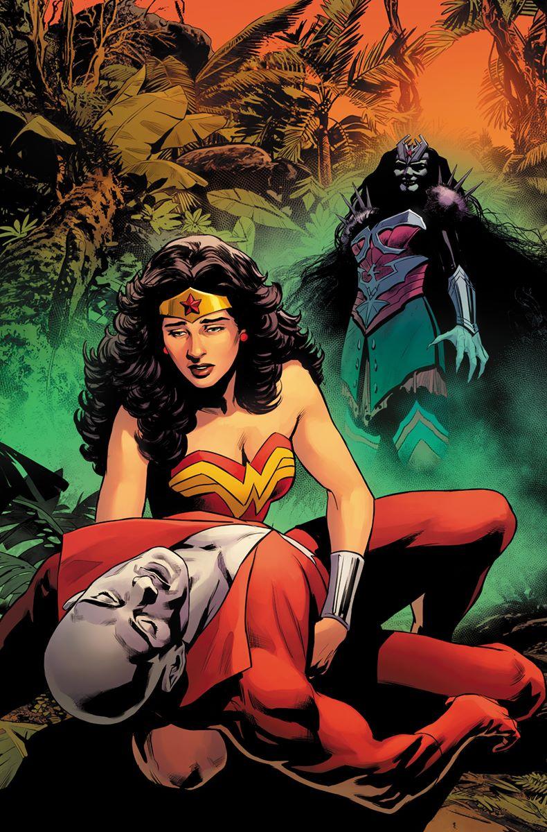 WW779_cover-colors DC Comics September 2021 Solicitations