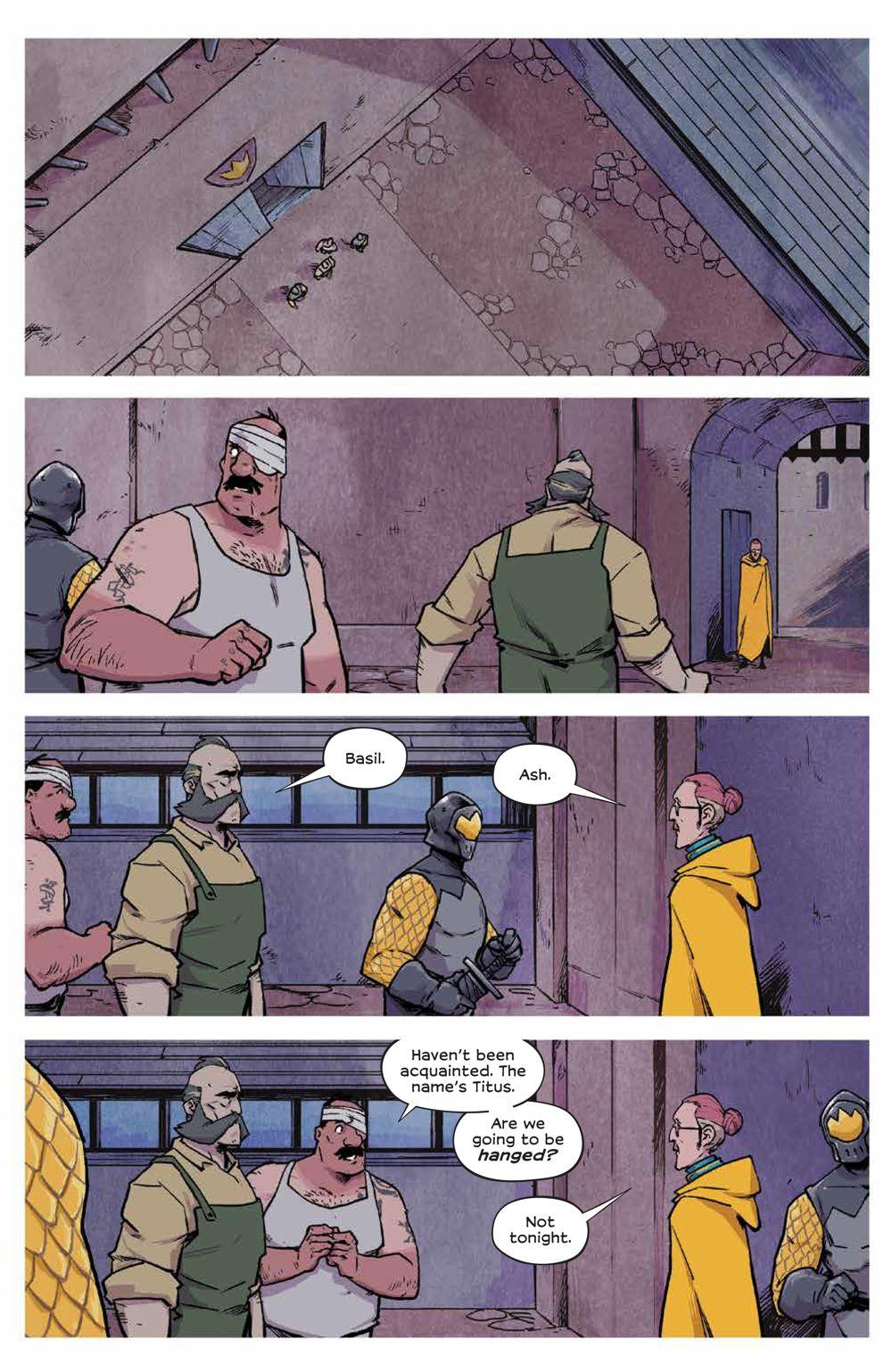 Wynd_007_PRESS_4 ComicList Previews: WYND #7
