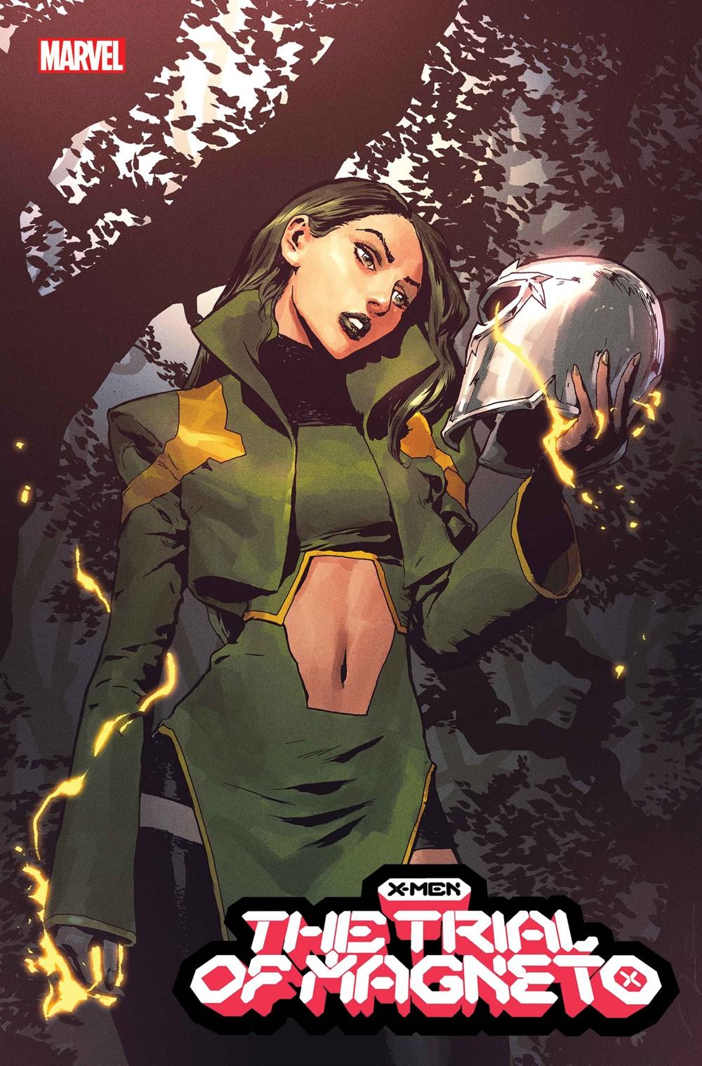 XMENTRIAL2021002_ParelVar Marvel Comics September 2021 Solicitations