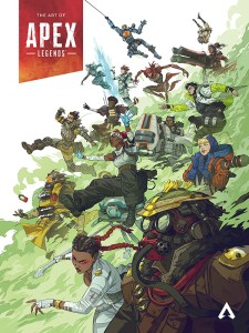 aoapexcov-225x300 THE ART OF APEX LEGENDS will contain exactly what you think it will