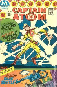 captain-atom-83-197x300 Peacemaker: Prepared for the DCU Charlton Invasion?