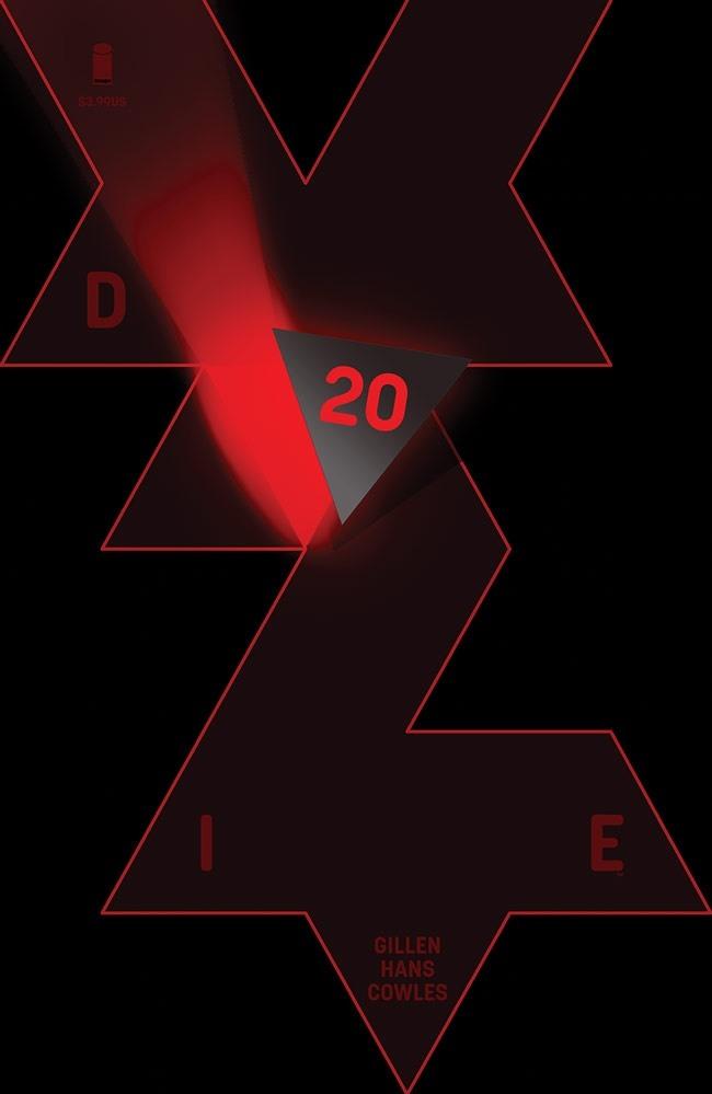 die_20_cova Image Comics September 2021 Solicitations
