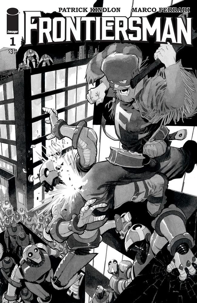 frontiersman_01b Image Comics September 2021 Solicitations