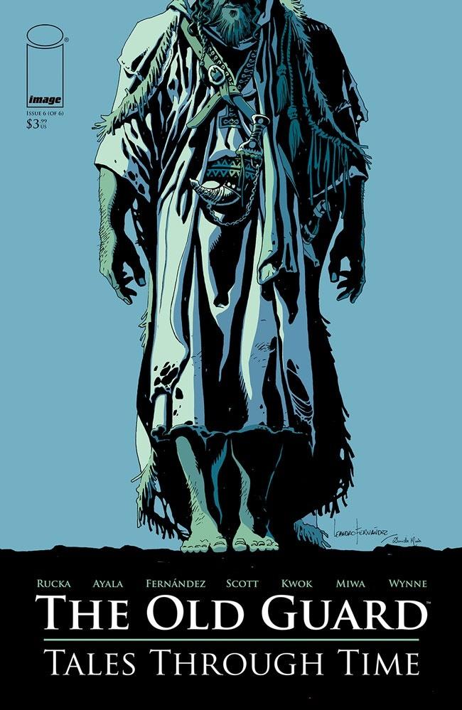 oldguard_tales06_cova Image Comics September 2021 Solicitations