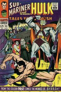 tales_to_astonish_90-199x300 She-Hulk Villain Spec: Keys to Watch out For