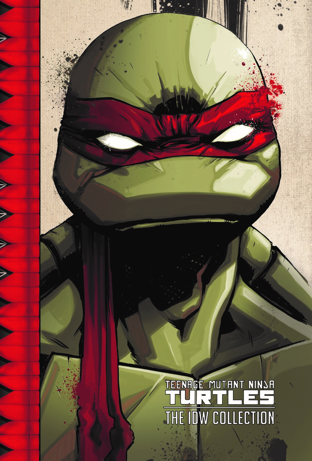 tmnt-IDWcollection-cover-2 IDW Publishing September 2021 Solicitations