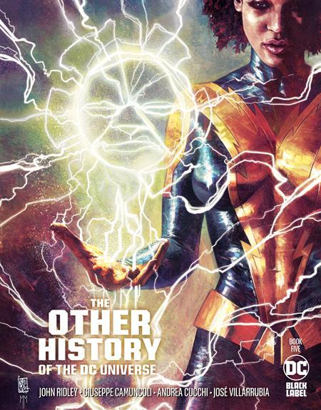 0521DC130 ComicList: DC Comics New Releases for 07/28/2021