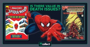 072821A-300x157 Is There Value in Comic Characters' Death Issues?