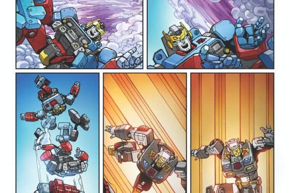 7bd6b364-67bf-0f57-031a-f4c941560922 Transformers: Wreckers—Tread & Circuits arrives this October