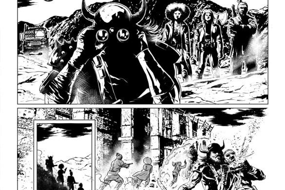 8a4ae126-92de-5a5a-9bba-f3c1afa3a01d First Look at VAMPIRE MACABRE #1 from Asylum Press
