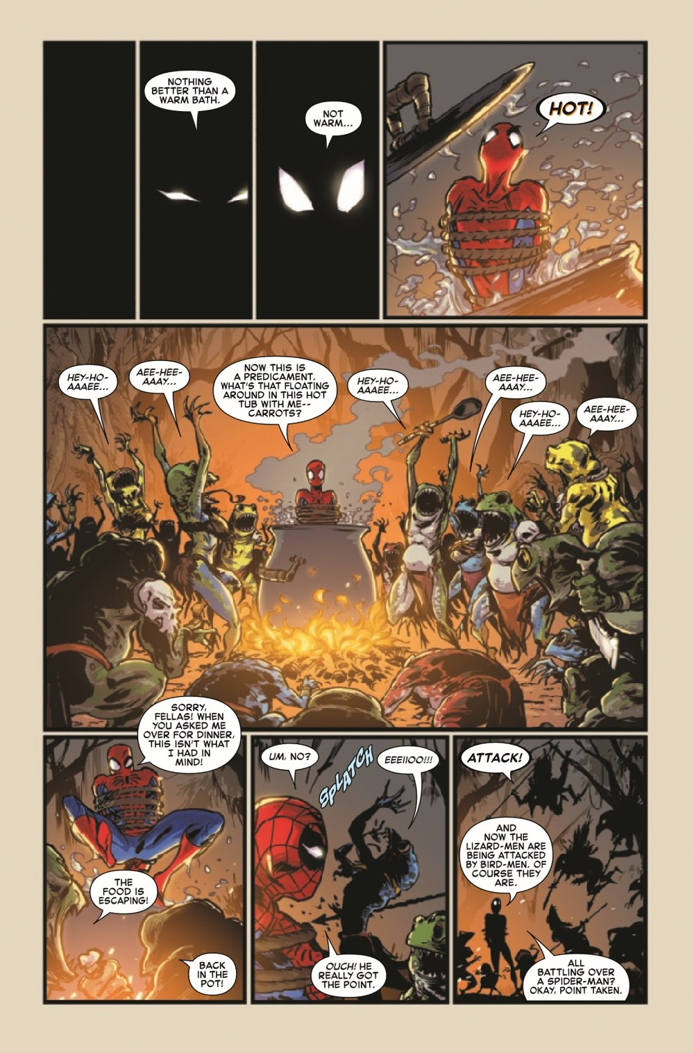 AMFAN2021001_Preview-6 ComicList Previews: AMAZING FANTASY #1 (OF 5)