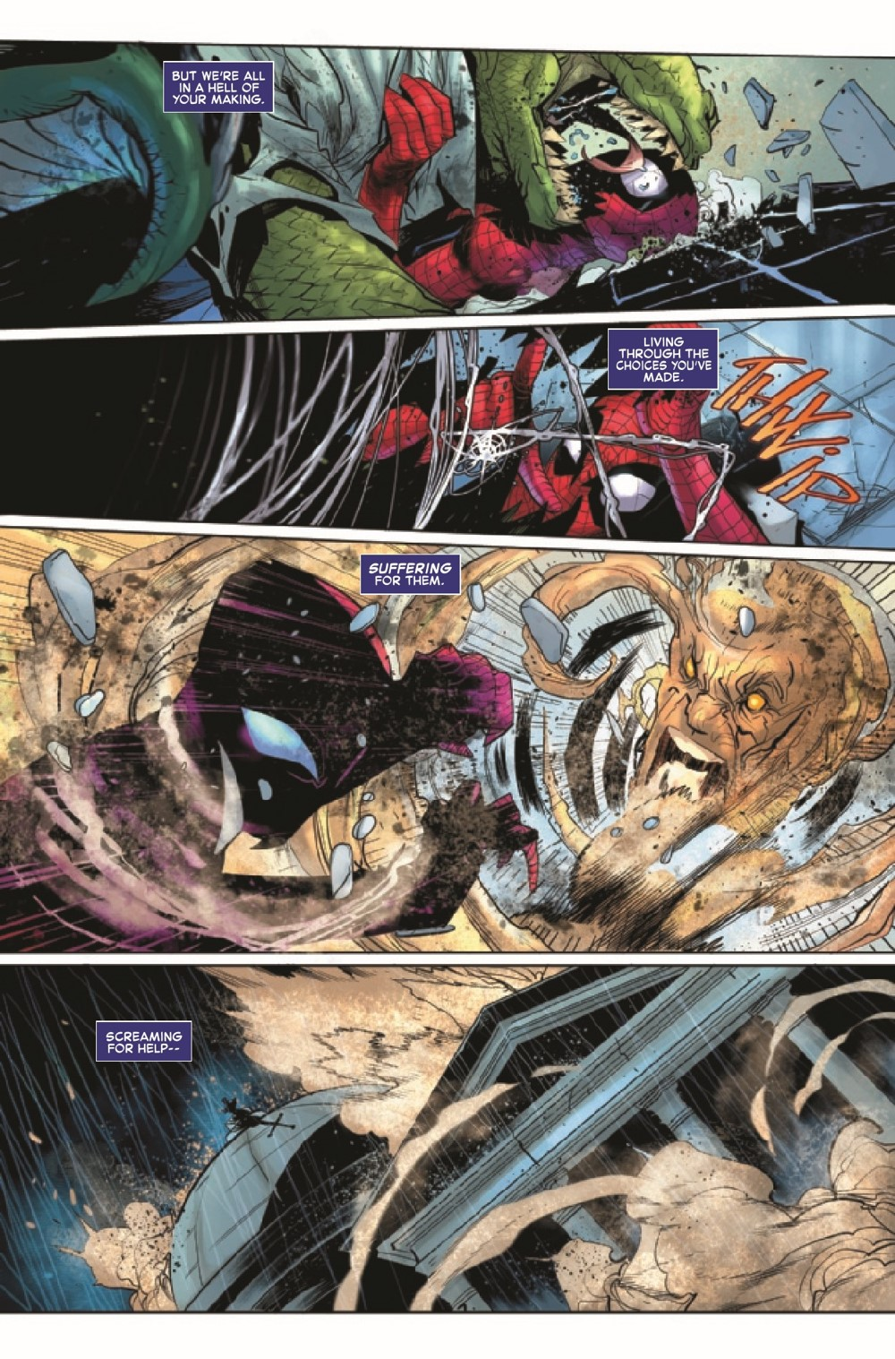 ASM2018071_Preview-5 ComicList Previews: AMAZING SPIDER-MAN #71