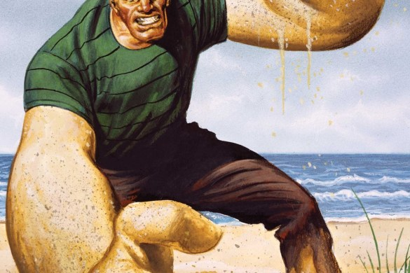 ASM2018077_MP_VAR Joe Jusko masters the art of Marvel Masterpieces trading card illustrations