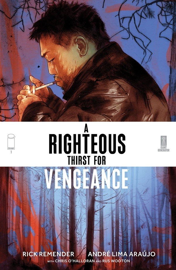 Arighteousthirst01b Image Comics October 2021 Solicitations