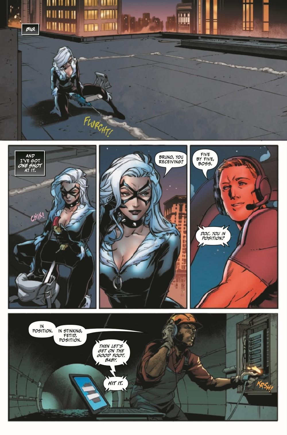 BLACKCAT2020008_Preview-6 ComicList Previews: BLACK CAT #8