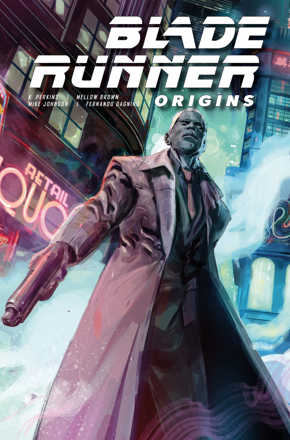 BLADE-RUNNER-ORIGINS-7-CVR-A-HERVAS Titan Comics October 2021 Solicitations