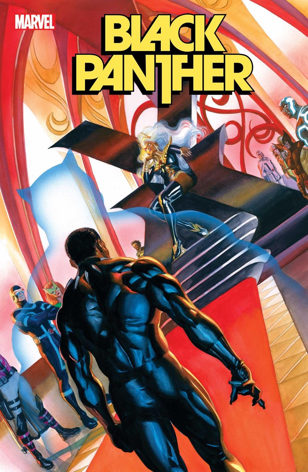 BLAP2021003_cvr Marvel Comics October 2021 Solicitations