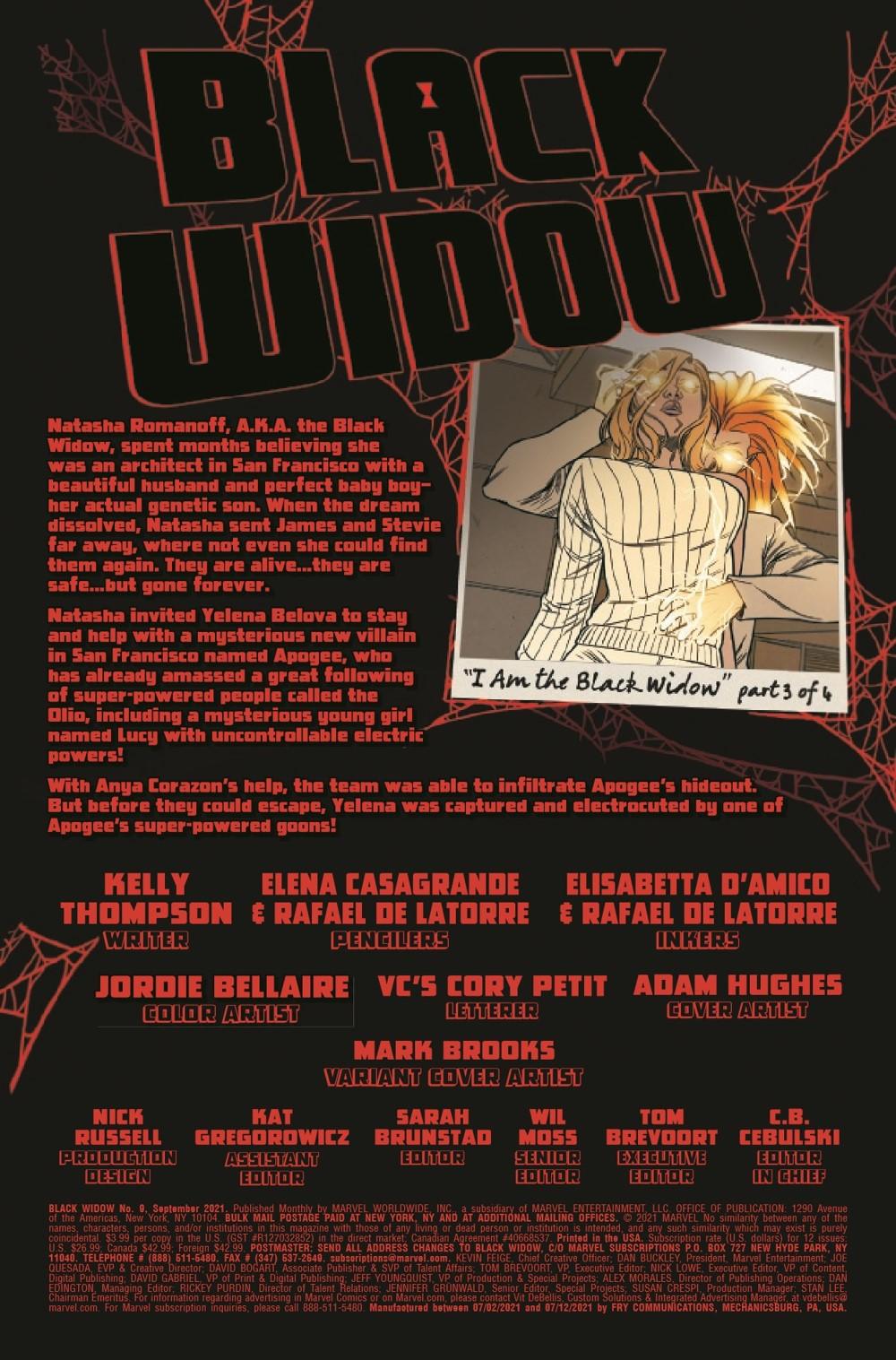 BLAW2020009_Preview-2 ComicList Previews: BLACK WIDOW #9