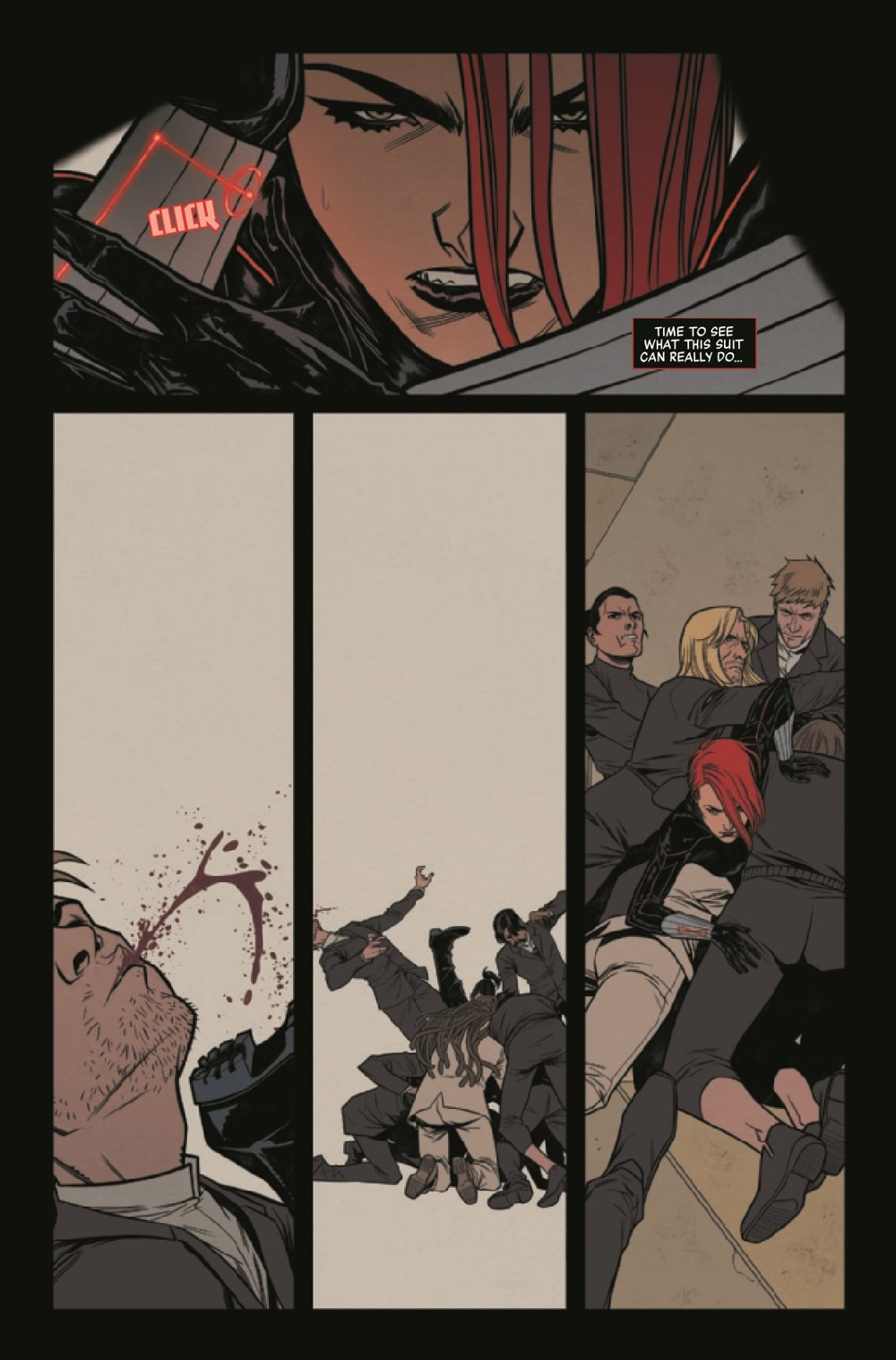 BLAW2020009_Preview-5 ComicList Previews: BLACK WIDOW #9